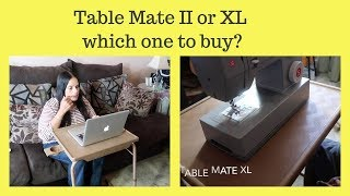 Review: Watch This Before You Buy Table Mate