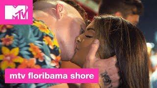 'Nilsa Hooks Up' Official Sneak Peek | MTV Floribama Shore | MTV