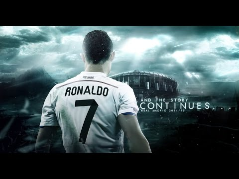 Cristiano Ronaldo ► Ready for 2014/15 l HD
