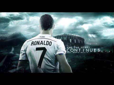 Cristiano Ronaldo ► Ready for 2014/15 l HD