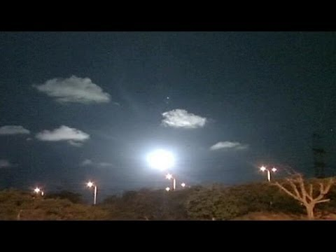Israel launches spy satellite to boost information gathering on Iran