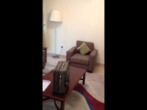 Quickie Tour of a 2-Bedroom, 2.5 Bath Apartment at Al Rabban, Doha, Qatar
