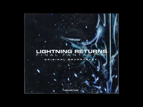 Disc 2 - 008 - Impossible to Proceed - Lightning Returns : Final Fantasy XIII Original Soundtrack
