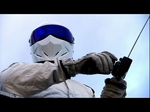 Stig Controlled G-Wiz (HQ) – Top Gear – Series 10 – BBC