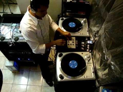 beginner mixing