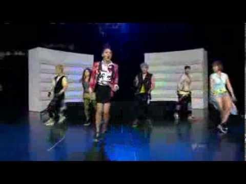 Watch Xia on World News Australia - SBS PopAsia