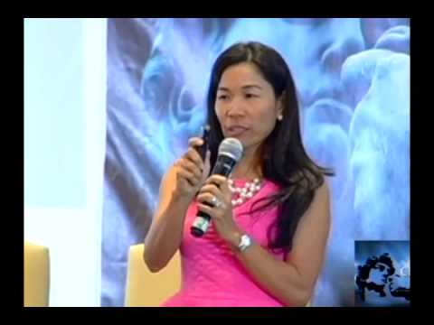 Maid to CEO: Inspirational Talk presented by Rebecca Bustamante_Part 3_Time Management