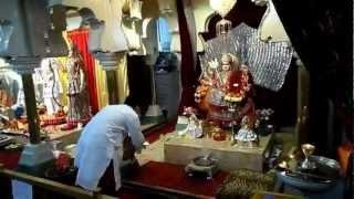 maha shivaratri 2013 pooja (whipps cross hindu temple london)