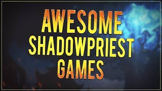 2700+ RPS Games! Shadow Priest Game Play!