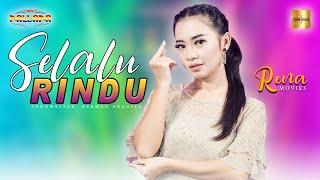 Rena Movies ft New Pallapa - Selalu Rindu  Live
