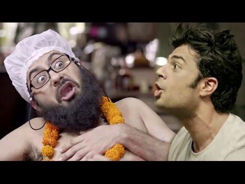 Tere Bin Laden 2 - Manish Paul Comedy Scene