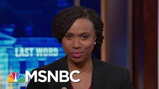 Secretary Wilbur Ross Faces House Freshmen | The Last Word | MSNBC