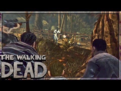DRAMA BARU | The Walking Dead #4