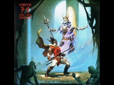 Cirith Ungol - Finger Of Scorn