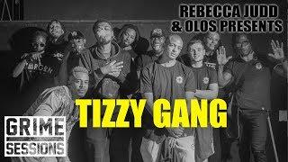 download lagu Grime Sessions - Tizzy Gang gratis