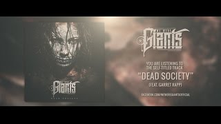 WE WERE GIANTS - Dead Society (Lyric Video)