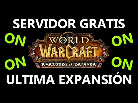 INSTALACIÓN DEL ASHRAN WARLORDS OF DRAENOR GRATUITO