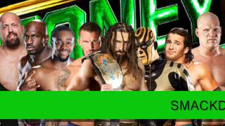My WWE Money in the Bank 2011 Results (READ DESCRIPTION)
