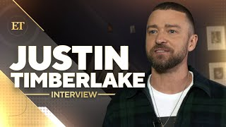 Justin Timberlake on New Music and Possible 'Mickey Mouse Club' Reunion | Full Interview