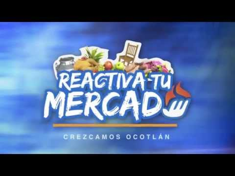 Compremos lo Hecho en Ocotlán - Intro