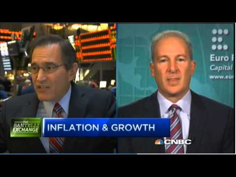 Ending QE Will Plunge US Into Severe Recession