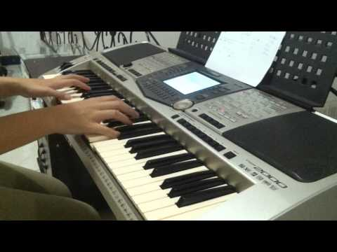 Lagu Rindu - Kerispatih (cover)