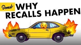 """""""Unsafe at any Speed"""" : The Truth about RECALLS 