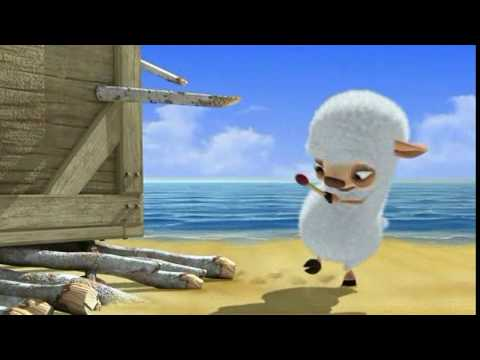 Sheep In The Island 1 [HD]
