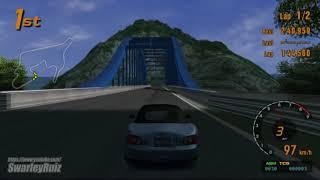 Gran Turismo 3 A-Spec PS2 | Grand Valley Speedway | Mazda MX-5 1.8i '00