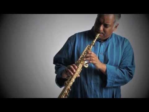 O Mere Dil Ke Chain | Saxophone | Stanley Samuel | Singapore...
