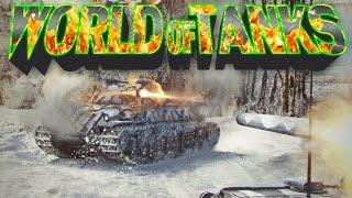 World of Tanks (Xbox One): Lorr. 40T  #WorldofTanks #re4perofd34th
