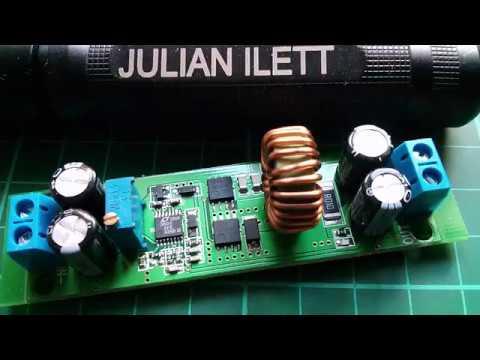A Buck Converter Too Far - DC Power Transmission Project Fail