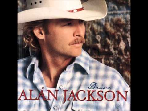 Alan Jackson - I Dont Even Know Your Name