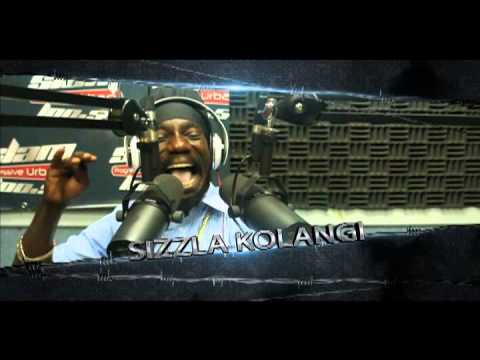 SLAM 100.5fm Progressive & Unstoppable Trinidad & Tobago 2k13 TV Ad