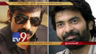 Posani Krishna Murali on Ravi Teja brother Bharat's death