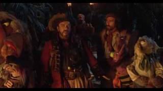 A Professional Pirate - Tim Curry Muppet Treasure Island 1996