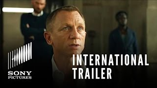 SKYFALL - Official International Trailer