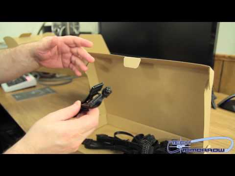 Xfx Pro 750w Xxx Edition Semi-modular Power Supply Unboxing video