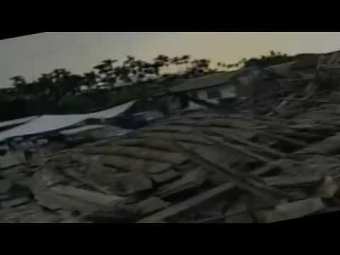 Northern California - October 17 - 1989 Earthquake