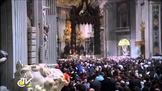 Catholic singer invoke and worship Lucifer (Satan)
