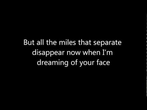 Here Without You - 3 Doors Down (with lyrics)