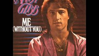 Watch Andy Gibb Me (without You) video