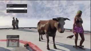 Gta 5 Mod Menu Usb | BypassBan [Xbox/One/Ps3/4] [NoJailbreak] 1.26 / 1.25 /1.24