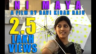 Telugu love short films-Ni maaya.mov
