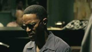 Ray Charles - Mess Around (Movie-Scene) [HQ with Subs]
