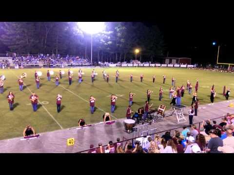 Happy Valley High School September 6, 2013