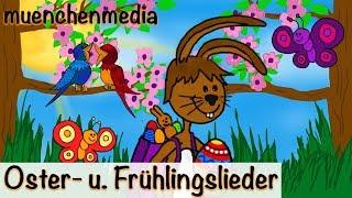 Osterlieder  Frühlingslieder