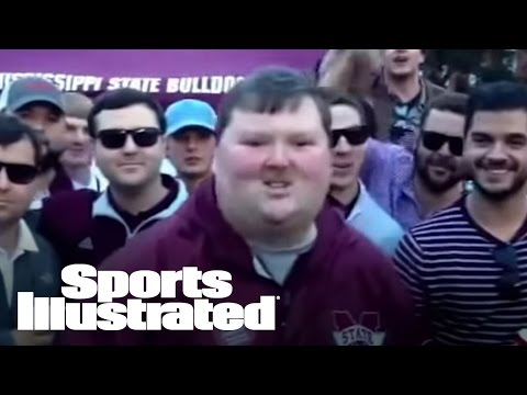 Steven 'Stingray' Ray Has new Mississippi State rant | Mustard Minute | Sports Illustrated