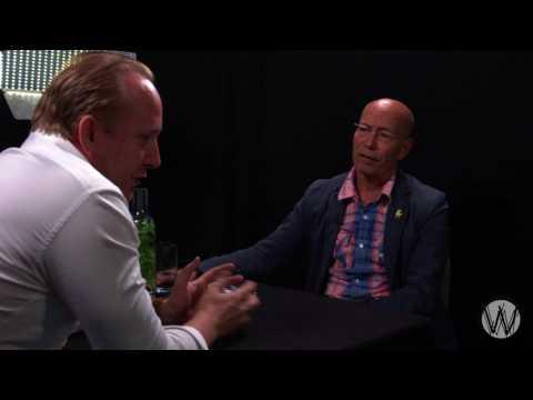 Bootvluchtelingen aan de Nederlandse kust op Aruba; Hans Moll en Bart Schut