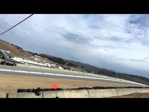 R.I.P. - MotoAmerica Superbike/Superstock 1000 race at Mazda Raceway Laguna Seca - 2015
